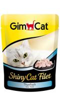 GimCat ShinyCat Filet тунец