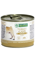 Nature's Protection Adult Dog Light Turkey & Lamb