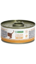 Nature's Protection Adult Cat Chicken & Herring