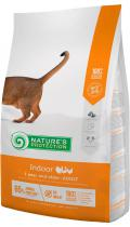 Nature's Protection Adult Cat Indoor Птица