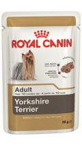 Royal Canin Adult Yorkshire Terrier паштет