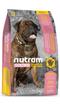 Nutram S8 Sound Balanced Wellness Large Breed Adult