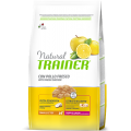 Изображение 1 - Trainer Natural Puppy&Junior Mini