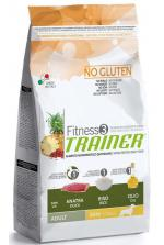 Trainer Fitness3 Adult Mini с уткой