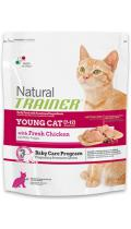 Trainer Natural Young Cat