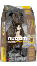 Nutram T25 Total Grain-Free с лососем и форелью