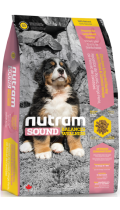 Nutram S3 Sound Balanced Wellness Large Breed Puppy