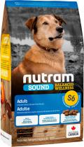Nutram S6 Sound Balanced Wellness Adult Dog