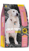 Nutram S10 Sound Balanced Wellness Senior