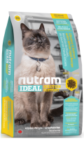 Nutram I19 Ideal Solution Support Coat and Stomach