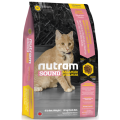Изображение 1 - Nutram S1 Sound Balanced Wellness Kitten