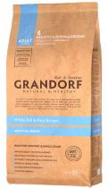 Grandorf White Fish & Rice All Breeds