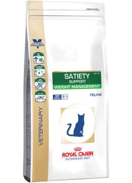 Royal Canin Satiety Feline cухой