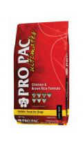 Pro Pac Chicken & Brown Rice Adult Dog All Breeds