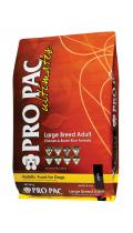 Pro Pac Chicken & Brown Rice Adult Dog Large Breed