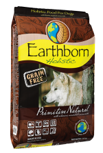 Earthborn Holistic Primitive Natural Adult Dog All Breeds