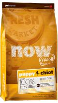 Now Fresh Puppy Grain Free для щенков