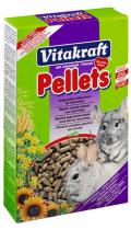 Vitakraft Pellets Корм для шиншилл