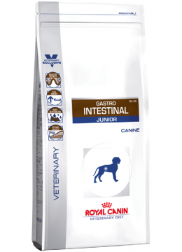 Royal Canin Gastro Intestinal Junior Canine сухой