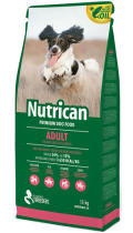 Nutrican Adult Dog