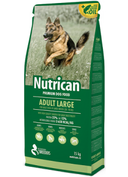 Nutrican Adult Dog Large Breed