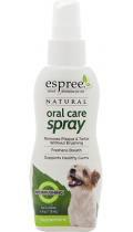 Espree Natural Oral Care Spray Спрей для зубов
