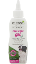Espree Dog Oral Care Gel - Salmon Flavor Гель для зубов