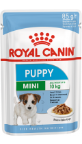 Royal Canin Mini Puppy в соусе