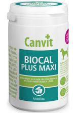Canvit Biocal Plus Maxi for dogs