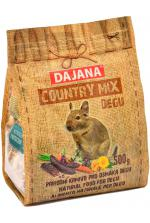 Country Mix Degu Корм для дегу