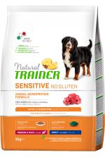 Trainer Natural Sensitive Medium&Maxi Adult Lamb