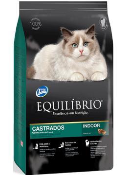 Equilibrio Cat Adult Stirilised 7+ в зоомагазине PetChoice