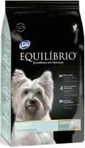 Equilibrio Light Small Breeds