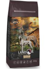 Landor Adult  Large Breed Lamb&Rice