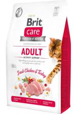 Brit Care Grain-Free Cat Adult Activity Support