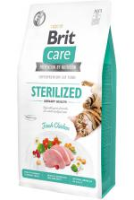 Brit Care Grain-Free Adult Sterilized Urinary Health