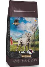 Landor Puppy Large Breeds Lamb&Rice