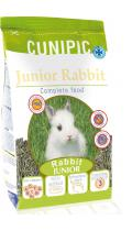Cunipic Junior Rabbit Корм для крольчат