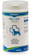 Canina Fell O.K. Tabletten