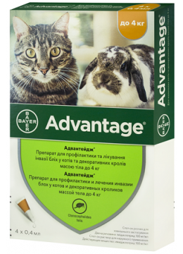Bayer Advantage 40