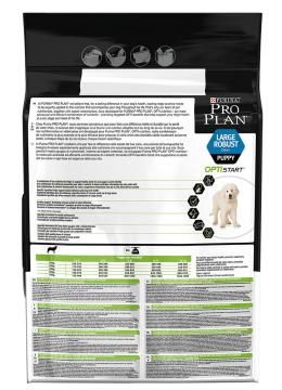 ProPlan Puppy Large Rabust