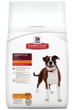 Hill's SP Canine Adult Light с курицей
