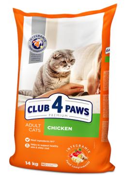 Клуб 4 Лапы с курицей в зоомагазине PetChoice