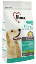 1st Choice Adult Dog Light с курицей