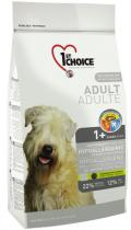 1st Choice Adult Dog Hypoallergenic с уткой