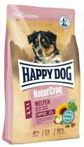 Happy Dog NaturCroq для щенков