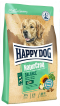 Happy Dog NaturCroq баланс
