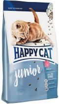 Happy Cat Junior для котят