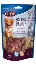 Trixie Premio Rice Duck Bones лакомство с уткой и рисом