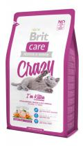Brit Care Kitten Crazy